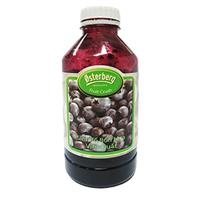 Sinh Tố Osterberg Blueberry - Việt quất